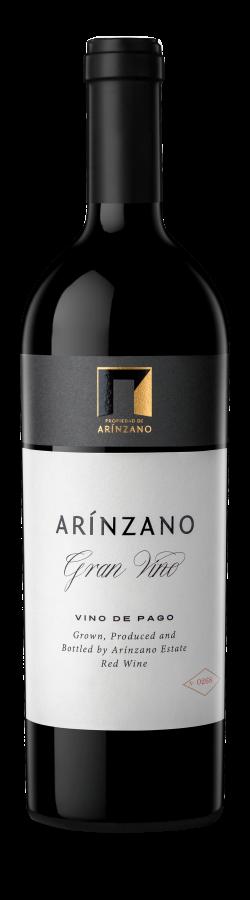Arinzano Gran Vino 2014 Red sin añada