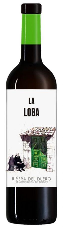 Botella-La-Loba-Imagen-Delantera